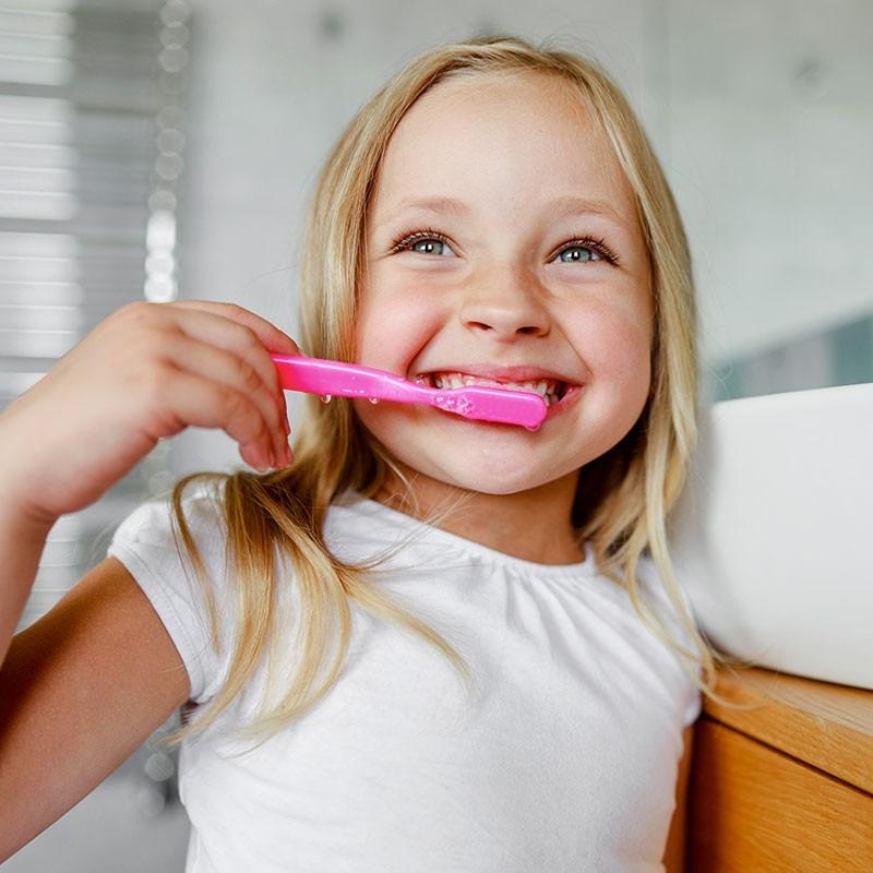 Odontopediatra en Inca - Clínica Dental Infantil - Clínica Crespí & Gandía